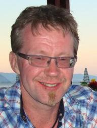 Odd Magne Øverby - daglig leder